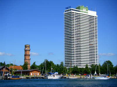 hotel travemünde casino